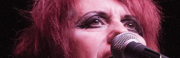 THE REZILLOS - Brighton UK 2015